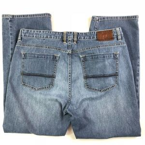 Tommy Bahama Standard Denim Jeans 38x29